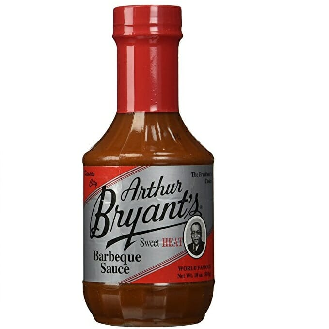 Arthur Bryant's Sweet Heat BBQ Sauce