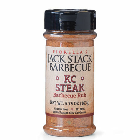 Jack Stack's KC Steak Seasoning