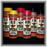 Rib Stars Rub Me Tender Brisket Rub (14 Oz.)