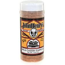John Henry's Wild Cherry Chipotle
