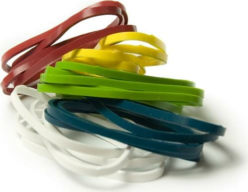 Silicone Cooking Bands