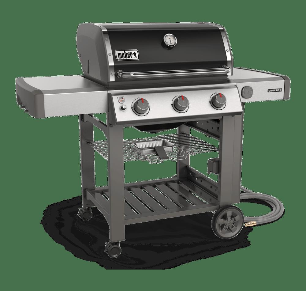 Weber Genesis® II E-310 Gas Grill (Natural Gas)