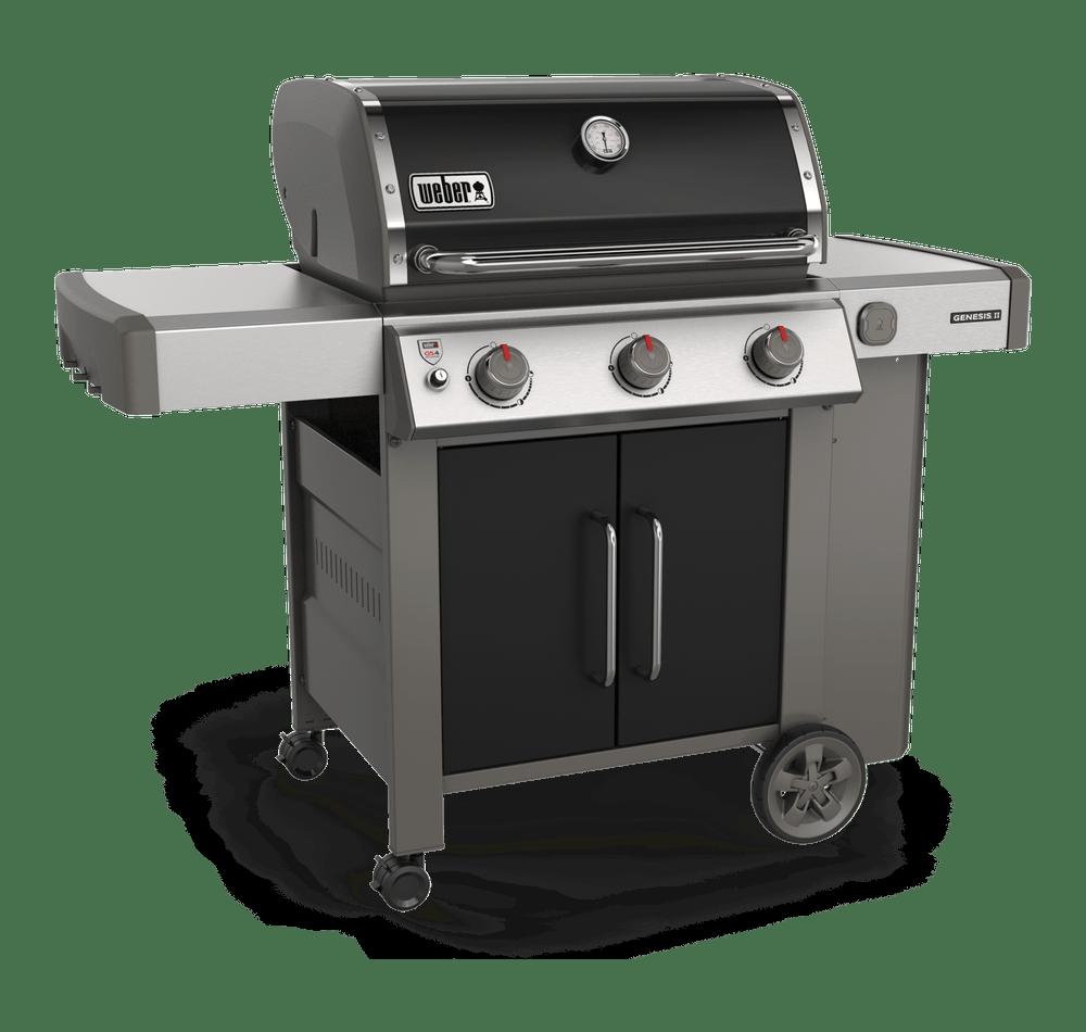 Weber Genesis® II E-315 Gas Grill
