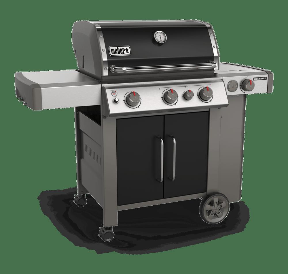 Weber Genesis® II E-335 Gas Grill