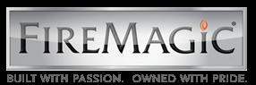 Fire Magic Logo