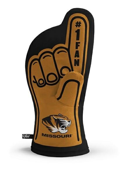 Missouri Tigers #1 Oven Mitt