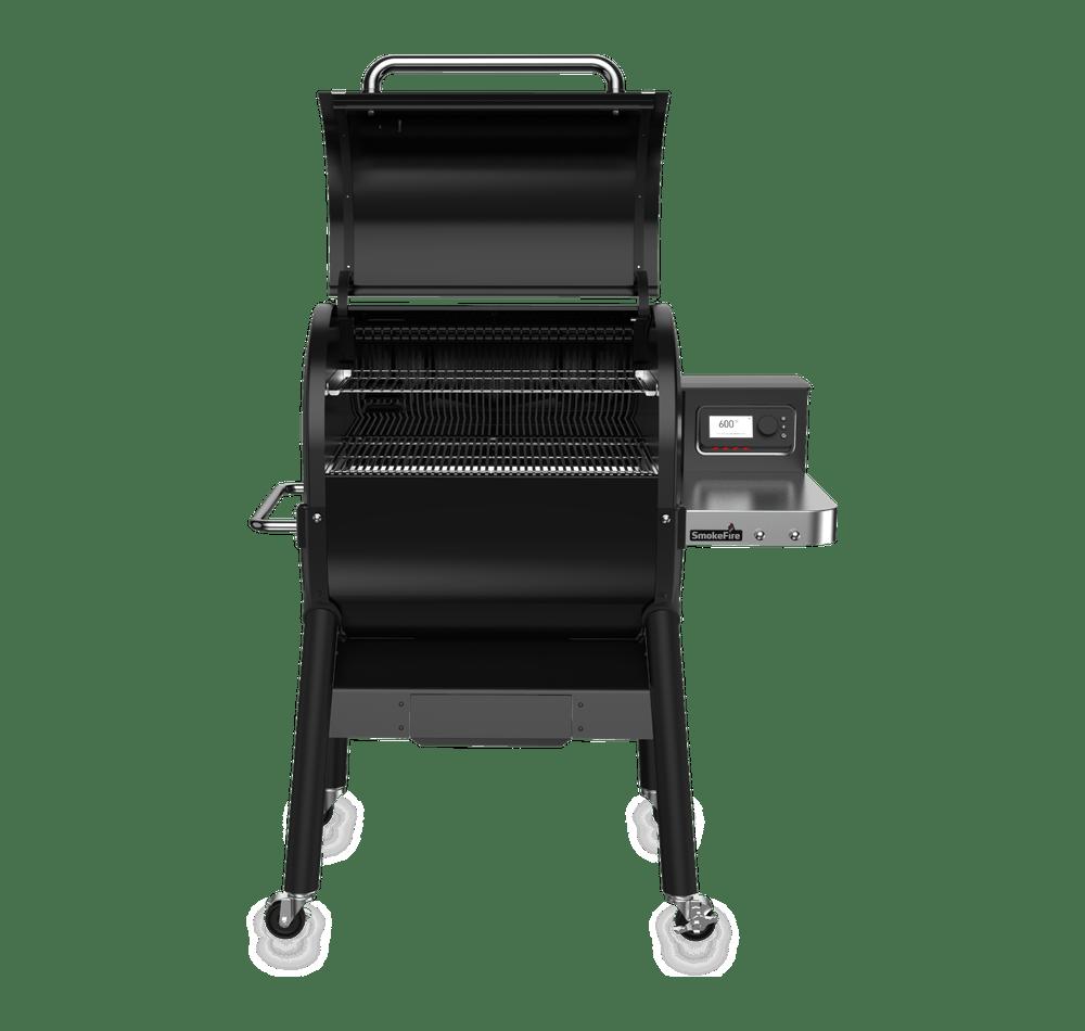 """Weber SmokeFire pellet 24"""" grill"""