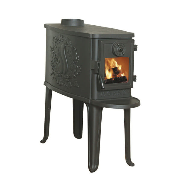 2B STANDARD CLASSIC FOREST STOVE FROM MORSØ