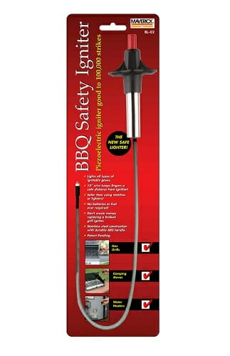 BL-02 BBQ SAFETY IGNITER