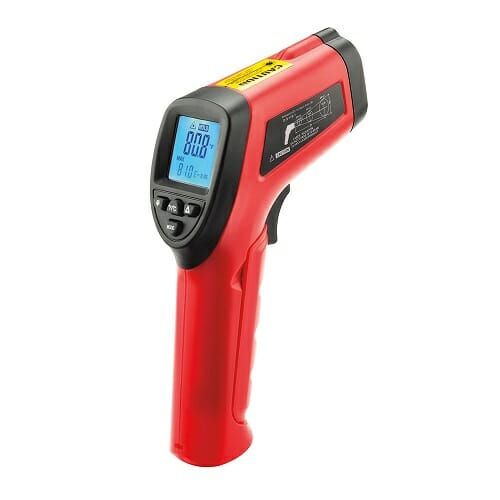 LT-04 INFARED LASER SURFACE THERMOMETER