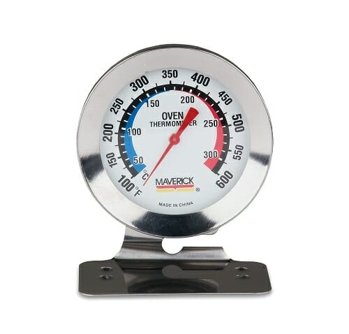 OT-02 Oven Thermometer
